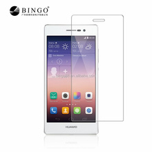 anti broken for Huawei glory 8 tempered glassfilm / full-screen coated protector film / mobile phone protective film