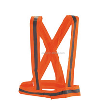 reflective safety belt , high visibility safety belt, reflective belt