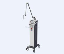 ENT surgery 30W Foldable RF Co2 laser