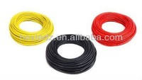 10AWG Flexible silicone/rubber wire for RC Hobby electric wire