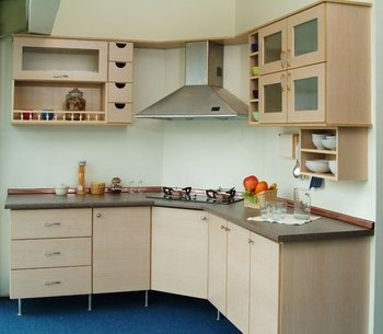 Veneer Kitchen Cabinets Kitchen Cabinets Wood Veneer Cabinet Melamine Kitchen Cabinets Kitchen