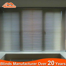 Indoor bathroom New design easy operation window blinds aluminum