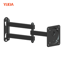 "lcd tv tilt wall mount for small size tv 13-27"" screen"