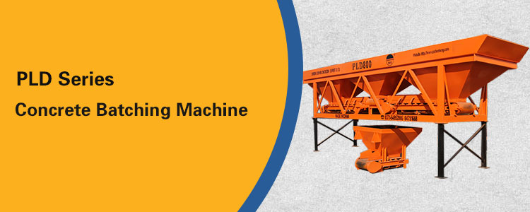 New HZS25 Mini Small Concrete Batching Plant Factory with Affordable Price for sale