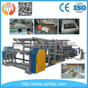 EPE Foam Sheet Extruder Machine For Foam Mattress Making