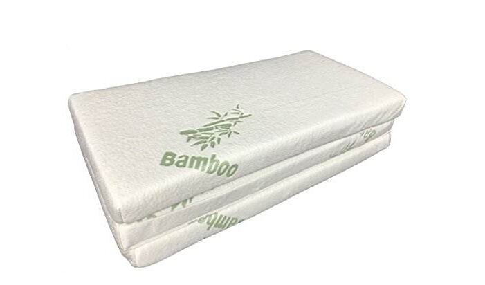 Health Care Mattress Protector Bamboo Fiber Hypoallergenic Topper - Jozy Mattress | Jozy.net