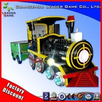 Wholesale high quality mini tourist train for sale in park