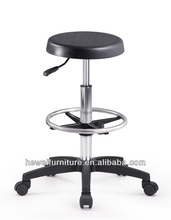 antimicrobial polyurethane ESD lab stool