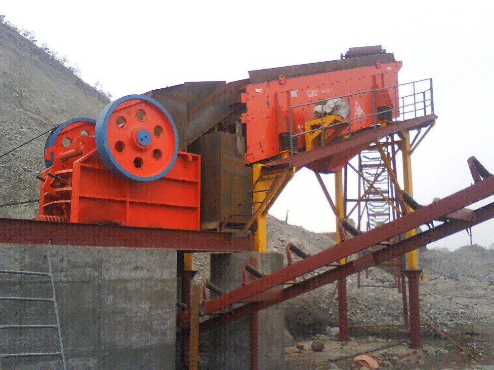 jaw crusher for manufacturers