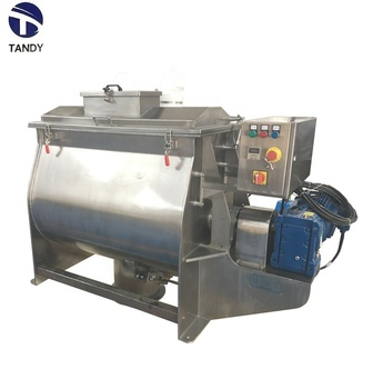 Powder mixing equipment / Cosmetic mixing equipment / Powder mixing machine