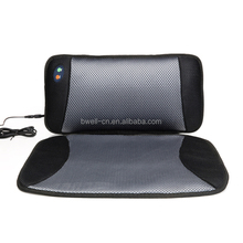 ventilated seat and car massage cushion