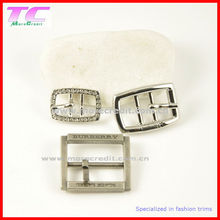 High quality metal buckles for belt/handbag