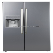 Automatic defrost Refrigerator with side by side style