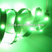 5050RGB waterproof Flexible led strip high quality