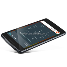 THL 2015A 16GB, Network: 4G 5.0 inch Android 5.1 with Litchi Texture Leather Case, RAM: 2GB(Black)