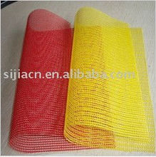 Reinforced Polyester PVC Coated Mesh, pvc coated polyester mesh