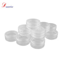 12 pcs Plastic Designer Cute Contact Lens Cases