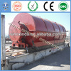 Scrap Plastic Process To Diesel Refining