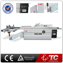 High Quality Wood Cutting Machine,Precision Wood Cutting Sliding Table Saw