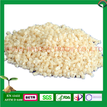 Plastic raw material manufacturer,corn starch resin,compost pellets