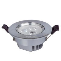 New design long service life 7W 490lm ceiling light fixture