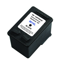 Third Party Brand Remanufactured Printers Compatible Ink Cartridge Replacement For HP 901