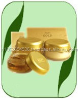 Jovees 24 Carat Gold Rejuvenating Facial Kit - 1kit