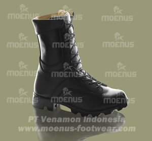 Moenus Advanced footwear