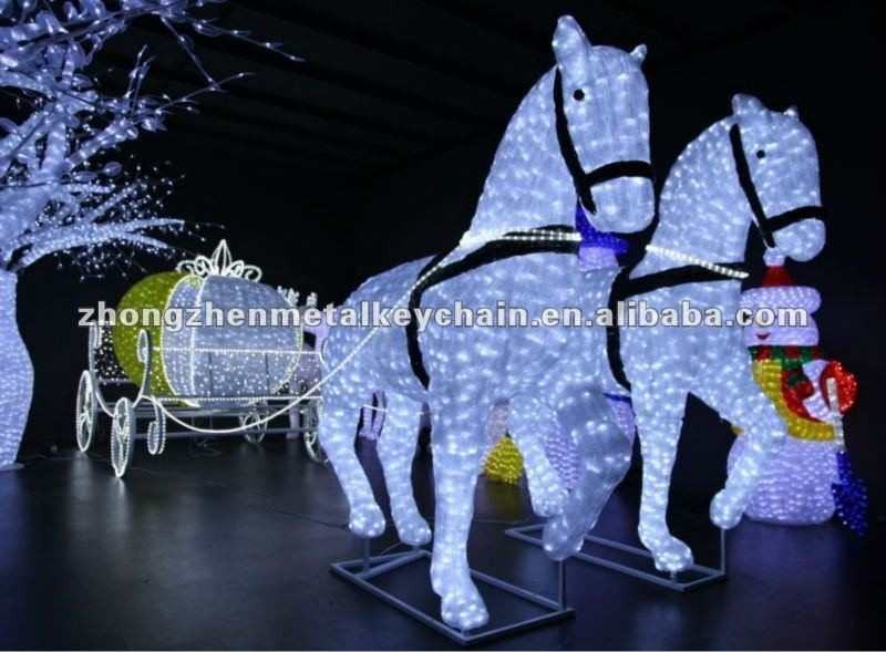 fancy led christmas lighting for christmas decoration