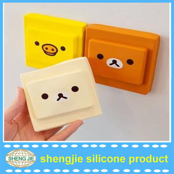 Waterproof Silicone Electrical Outlet Covers For
