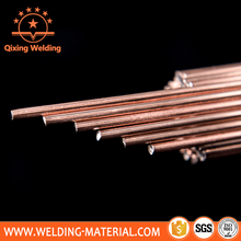 5% silver brazing alloy welding material/Phos Copper Silver brazing rod