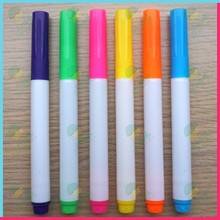Environmental protection dry erase whiteboard marker pen and easy to be wiped off