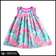 Wholesale Fashion Summer Baby Tank Top
