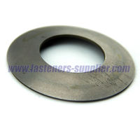 DIN6796 Low Carbon steel wing spring washers Made in China