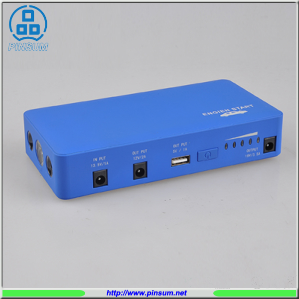 20000mAh Portable Car Jump Starter Power Bank Car Battery Jump Starter Emergency Power Pack