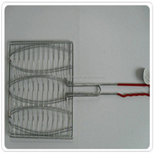 barbecue grill /stainless steel wire /galvanized wire mesh