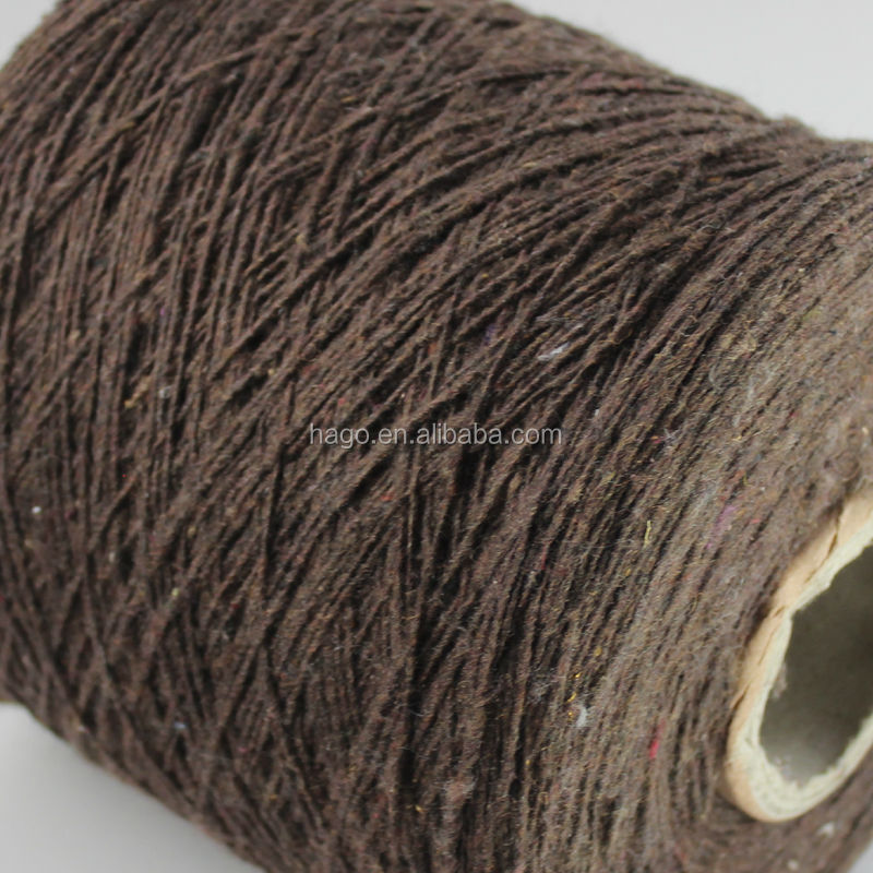 ne 1s Nm 1.7 open ended gassed mercerised cotton yarn importer in thailand for mop