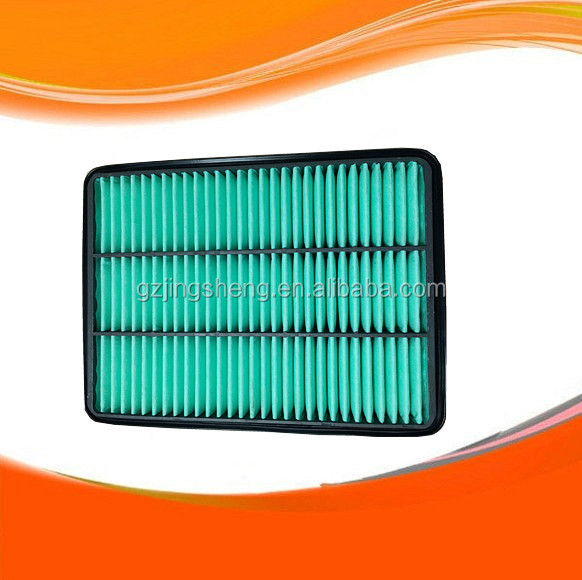 clean air filter for toyota land cruiser prado 17801-30040