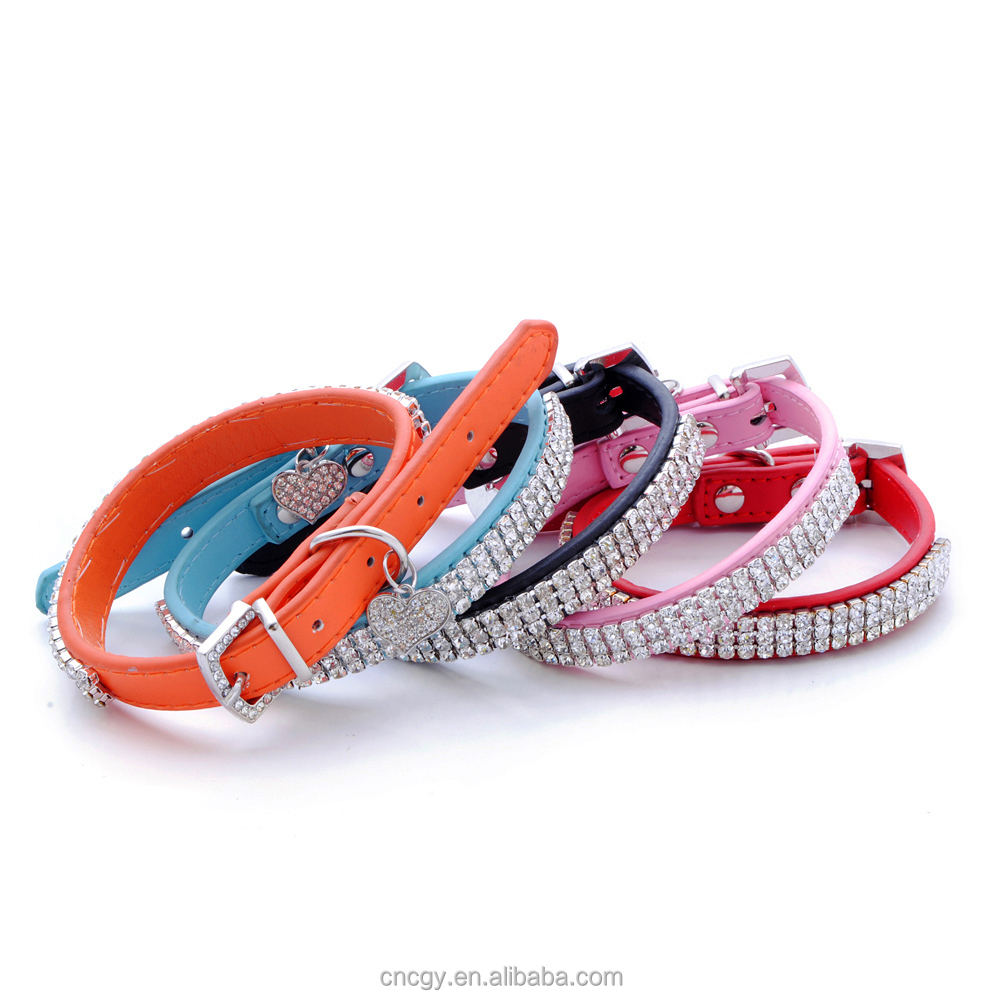 Free Sample Dog Collar Accessories Pet Collar For Dogs And Cats