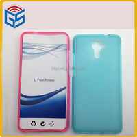 New Matte Pudding TPU Cell Phone Case Cover For Wiko U Feel Prime