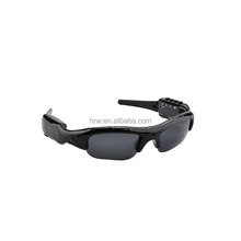 Digital Video Recorder DV Eyewear Camcorder Portable Mini Sunglasses Camera MP3 Glass Camera