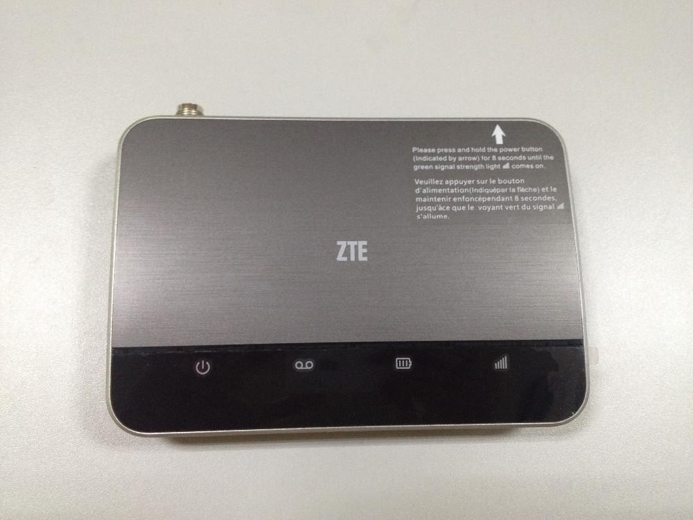 Unlocked ZTE WF720 UMTS & GSM to Landlind converter