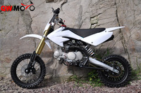 CRF style motorcycles 125cc dirt bike racing pit bike Chinese motorcycle
