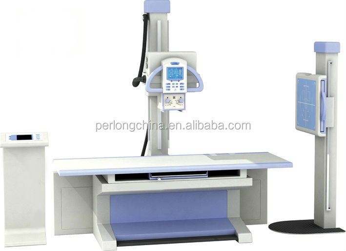 XM160 Medical Devices Types X-ray Radiograph Machine