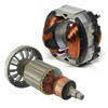 New Design Dc Motor Parts And