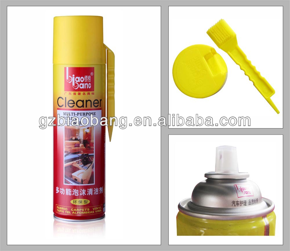 620ml hand car wash products