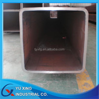 280*280mm square steel tube/steel pipe/square hollow section