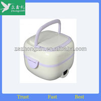 2013 stainless steel Lunch box with compartment
