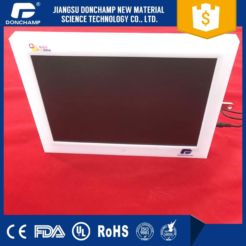 Best-selling digital photo frame video digital frame with CE certificate