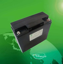 12V 15Ah Lithium ion LiFePO4 Battery for Electric Bike